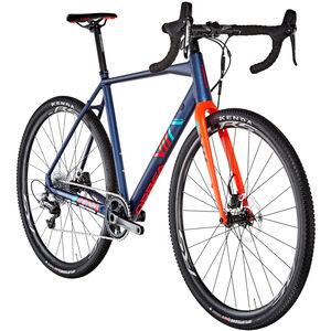 ORBEA Terra H31-D blue/red bei fahrrad.de Online