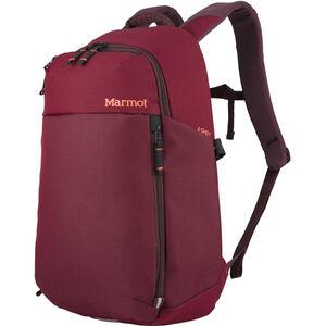 Marmot Ashby Daypack claret claret
