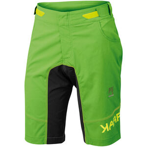 Karpos Ballistic Evo Shorts Men apple green/black bei fahrrad.de Online