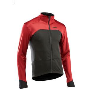 Northwave Reload Jacke Selective Protection Herren red/black red/black