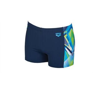 arena Engineered Shorts Men turquoise-navy bei fahrrad.de Online