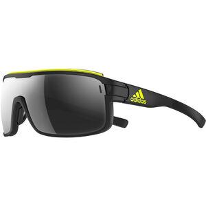 adidas Zonyk Pro Glasses L coal matt/chrome coal matt/chrome