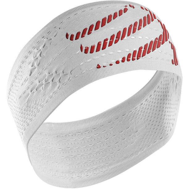 Compressport On/Off Headband white