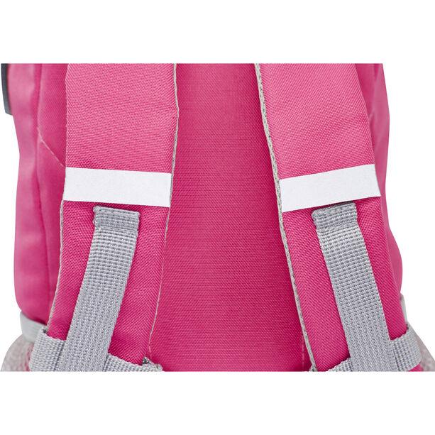 CAMPZ Pony 10L Rucksack Kinder pink