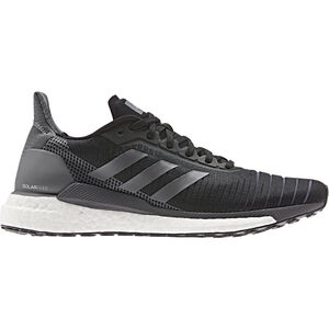 adidas Solar Glide 19 Low-Cut Schuhe Damen core black/grey five/footwear white core black/grey five/footwear white