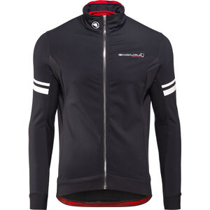 Endura Pro SL Thermal Windproof Jacket Herren black black
