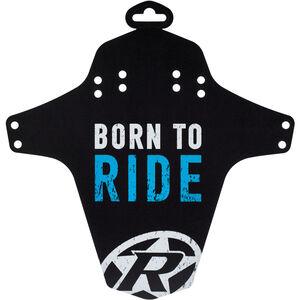 Reverse Born to Ride Schutzblech hell blau hell blau