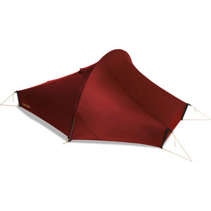 Nordisk Telemark 2 Ultra Light Weight Tent burnt red burnt red