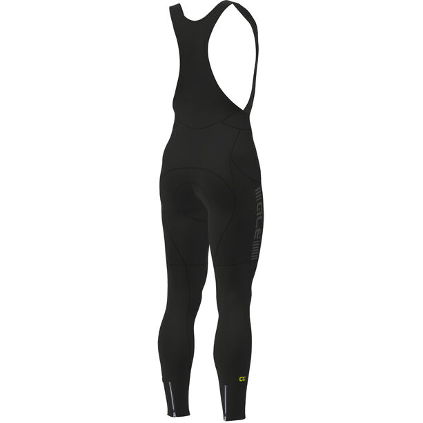 Alé Cycling Graphics PRR Percorso Bib Tights Herren black-antracite
