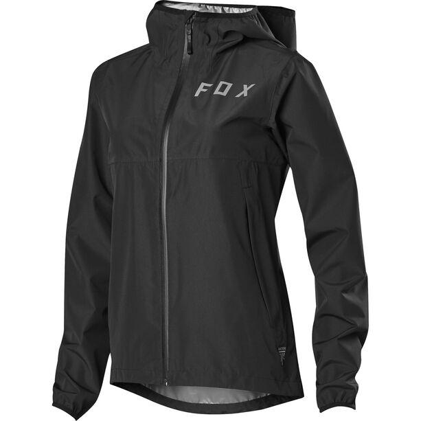 Fox Ranger 2,5-Lagen Water Jacke Damen black