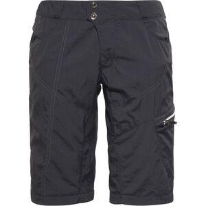 VAUDE Tamaro Shorts black