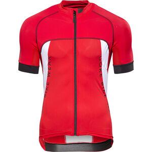 GORE BIKE WEAR Alp-X Pro Jersey Herren red/white red/white