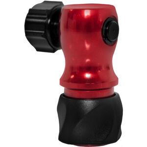 XLAB Nanoflator CO2 Mini Pumpe rot rot