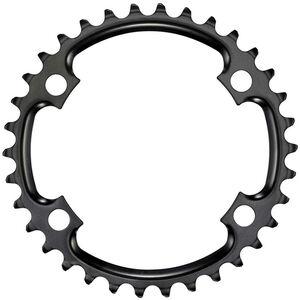 SRAM Powerglide Road Kettenblatt Asymmetrisch 11-fach schwarz schwarz