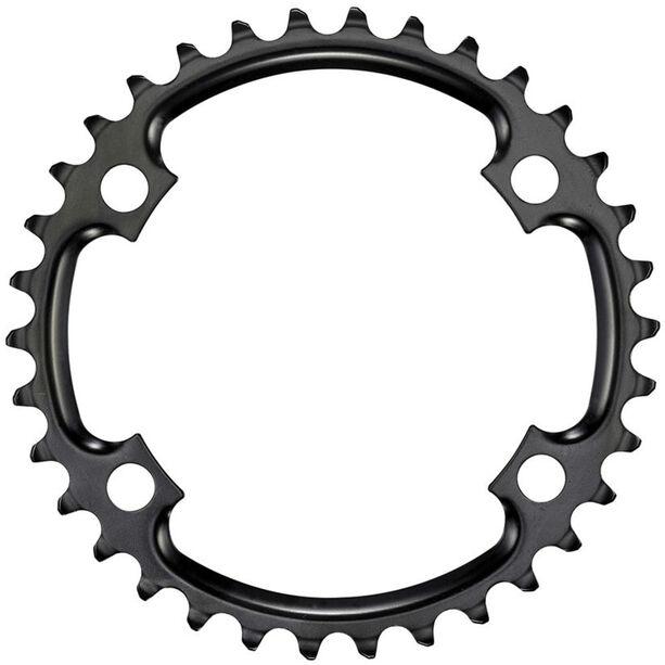 SRAM Powerglide Road Kettenblatt Asymmetrisch 11-fach schwarz