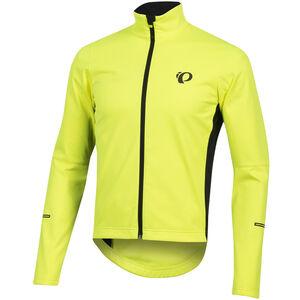 PEARL iZUMi Select AmFIB Jacket Men screaming yellow/black bei fahrrad.de Online