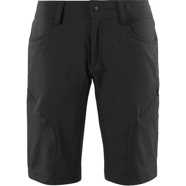 SQUARE Active Baggy Shorts inkl. Innenhose Damen