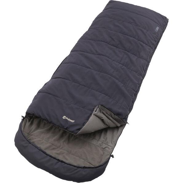Outwell Colibri Sleeping Bag schwarz