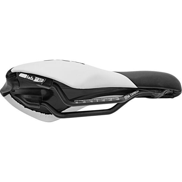 SQlab 613 Sattel Carbon ltd. Sixtus schwarz