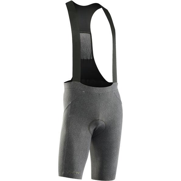 Northwave Sense Bib Shorts Herren graphite