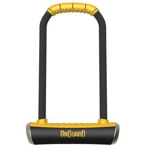 Onguard Pitbull LS Bügelschloss 115x292 mm Ø14 mm