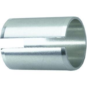Problem Solvers Vorbau Hülse 38mm Ø25,4mm/28,6mm silver silver