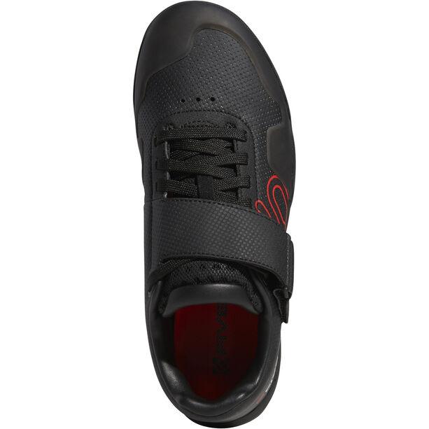 adidas Five Ten Hellcat Pro Shoes Herren core black/red/ftwr white
