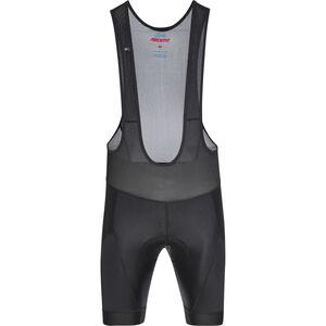 Fox Ascent Bib Shorts Herren black black
