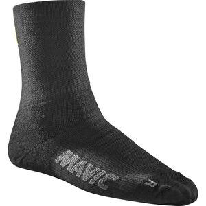 Mavic Essential Thermo Socken black black