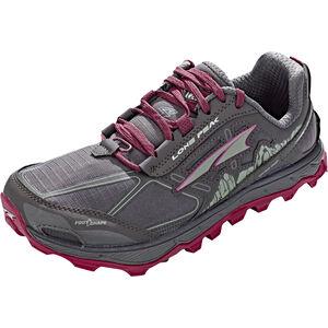 Altra Lone Peak 4 Running Shoes Damen raspberry raspberry