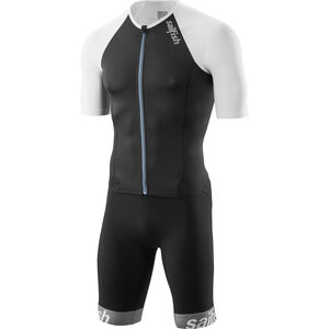 sailfish Comp Aerosuit Herren black black