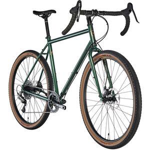 Kona Rove ST gloss racing green/copper bei fahrrad.de Online