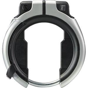 Trelock RS 452 Protect-O-Connect Rahmenschloss AZ silber silber