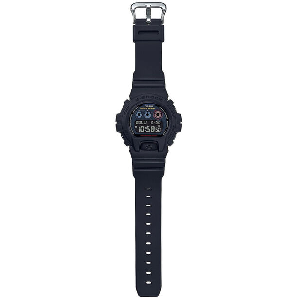 CASIO G-SHOCK Classic DW-6900BMC-1ER Uhr Herren black
