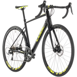 Cube Attain Race Disc black