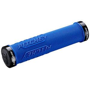 Ritchey WCS True Grip X Griffe Lock-On royal blue bei fahrrad.de Online