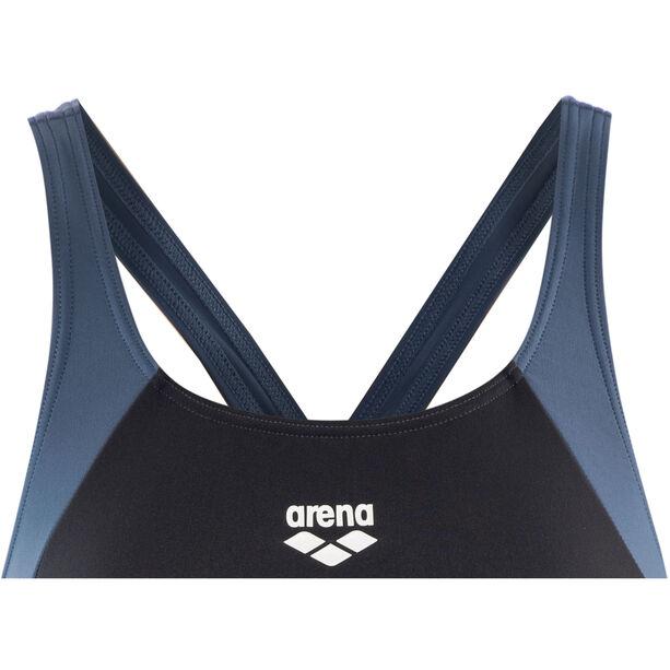 arena Ren Bikini Damen black-shark-white