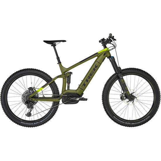 Trek Powerfly LT 9 Plus bei fahrrad.de Online