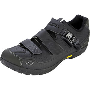 Giro Terraduro HV Schuhe Herren black black