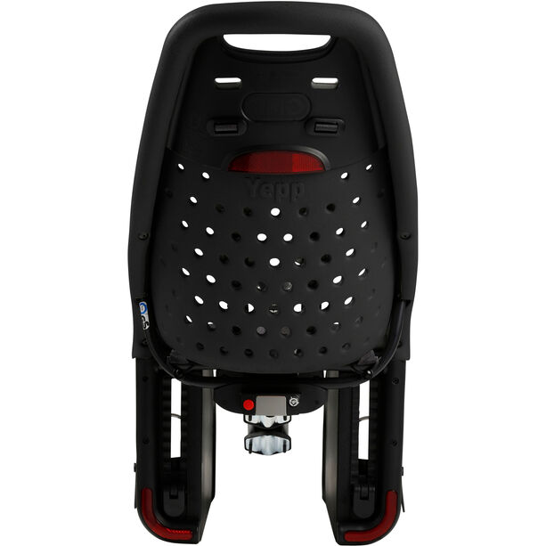 Thule Yepp Maxi Kindersitz Sattelstützenanordnung black