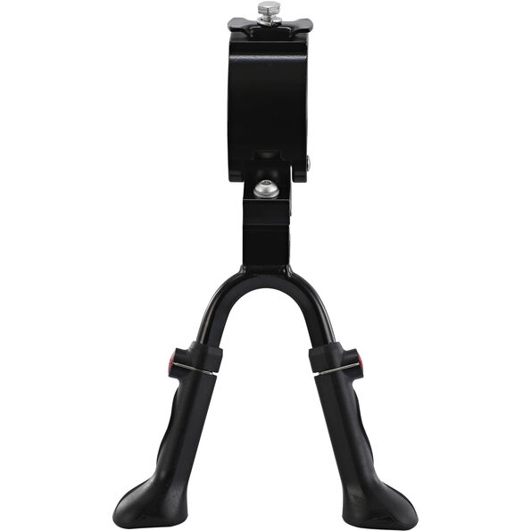 """Red Cycling Products Adjustable Double Leg Kickstand 24-28"""""""