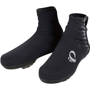 PEARL iZUMi Elite MTB Softshell Shoes Covers black black