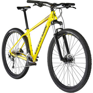 "Cannondale Trail 6 29"" hot yellow hot yellow"