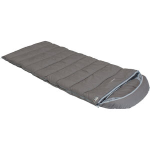 High Peak Dundee 4 Sleeping Bag grey/light grey grey/light grey