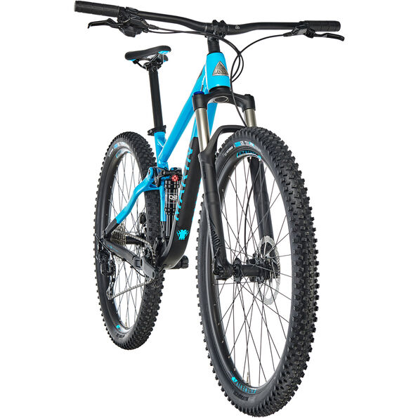 Marin Rift Zone 1 black