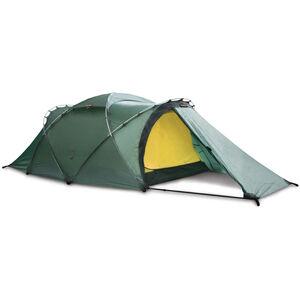 Hilleberg Tarra Tent green green