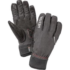Hestra Bike CZone Contact Gloves Black