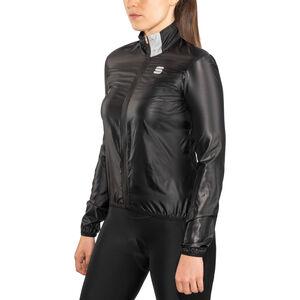 Sportful Hot Pack Easylight Jacket Women Black
