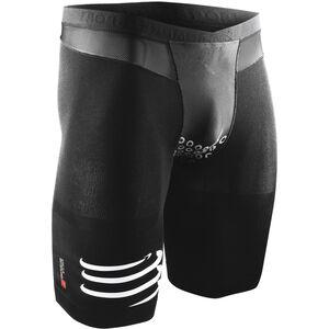 Compressport TR3 Brutal V2 Shorts Herren black black