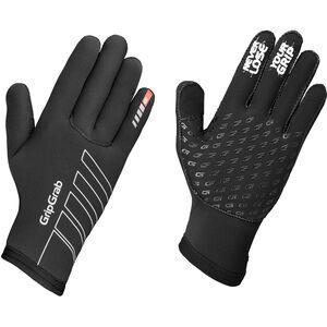 GripGrab Neoprene Rainy Weather Gloves black black